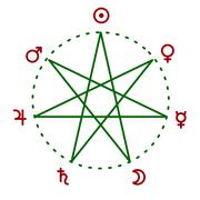 A Estrela Setenária