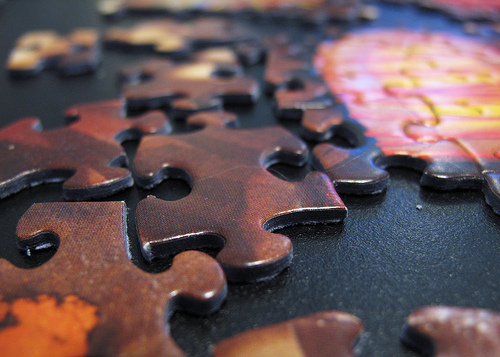 Puzzle by ellajphillips, on Flickr